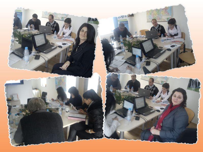 """Оперативна програма """"Развитие на конкурентоспособността н абългарската икономика"""""""